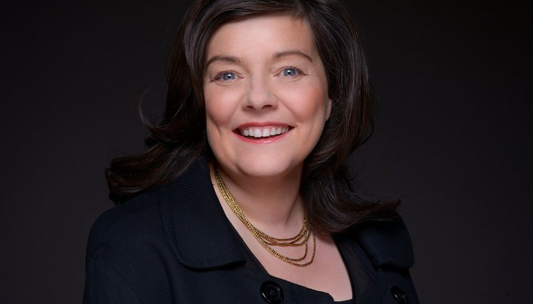 Building A Bank A Conversation With Anne Boden Ceo Of Starling Bank